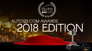 2018 Compact SUV of the Year: CR-V, CX-5 or Tiguan?