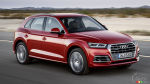 2018 Audi Q5, Honda Accord King & Queen of the Tech Castle