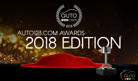 2018 Luxury Compact SUV of the Year: Q5, XC60 or E-PACE?