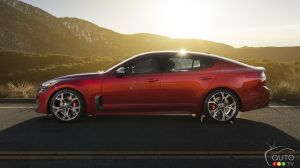 2018 Kia Stinger's Exact Pricing Finally Announced!