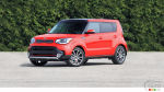 Kia Soul SX Turbo 2018 : Flyé, fonctionnel et vif