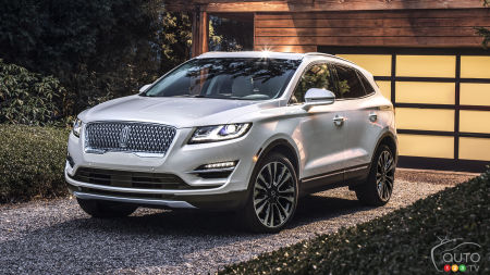 2019 Lincoln MKC is Out to Conquer