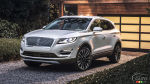 The new 2019 Lincoln MKC