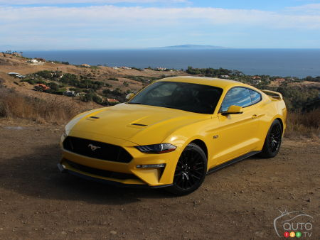 2018 Ford Mustang with 4 or 8 Cylinders: Our Verdict