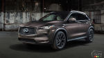 Los Angeles 2017: All-new 2019 INFINITI QX50 Introduces Revolutionary Engine Tech