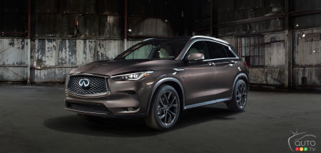 2019 Infiniti QX50: News, Specs, MPG, Price >> 2019 Infiniti Qx50 Introduces Revolutionary Engine Tech