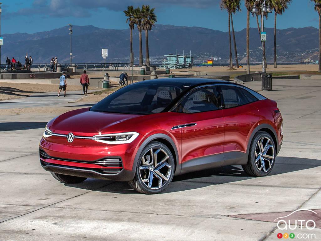 Articles sur : Électrique   Actualités automobile   Auto123