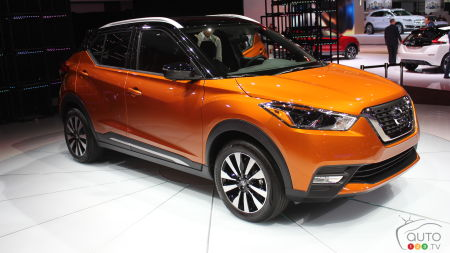 Top 10 des dévoilements du Salon de l'auto de Los Angeles 2017