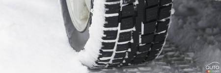 meilleurs pneus d 39 hiver bas prix pour 2017 2018 industry auto123. Black Bedroom Furniture Sets. Home Design Ideas