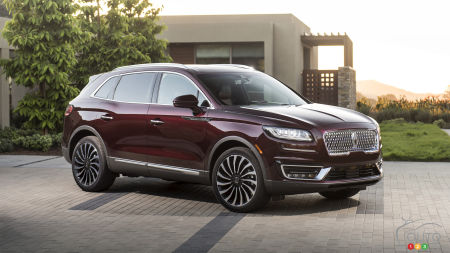 Will the 2019 Lincoln Nautilus Surpass the MKX?