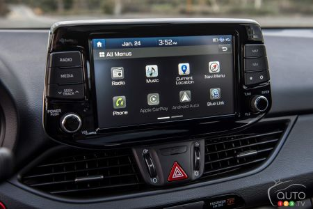 Android Auto, Apple CarPlay Offered in More Hyundai Models