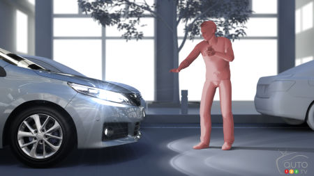 Toyota is Serious About Safety; Great News for Car Buyers!