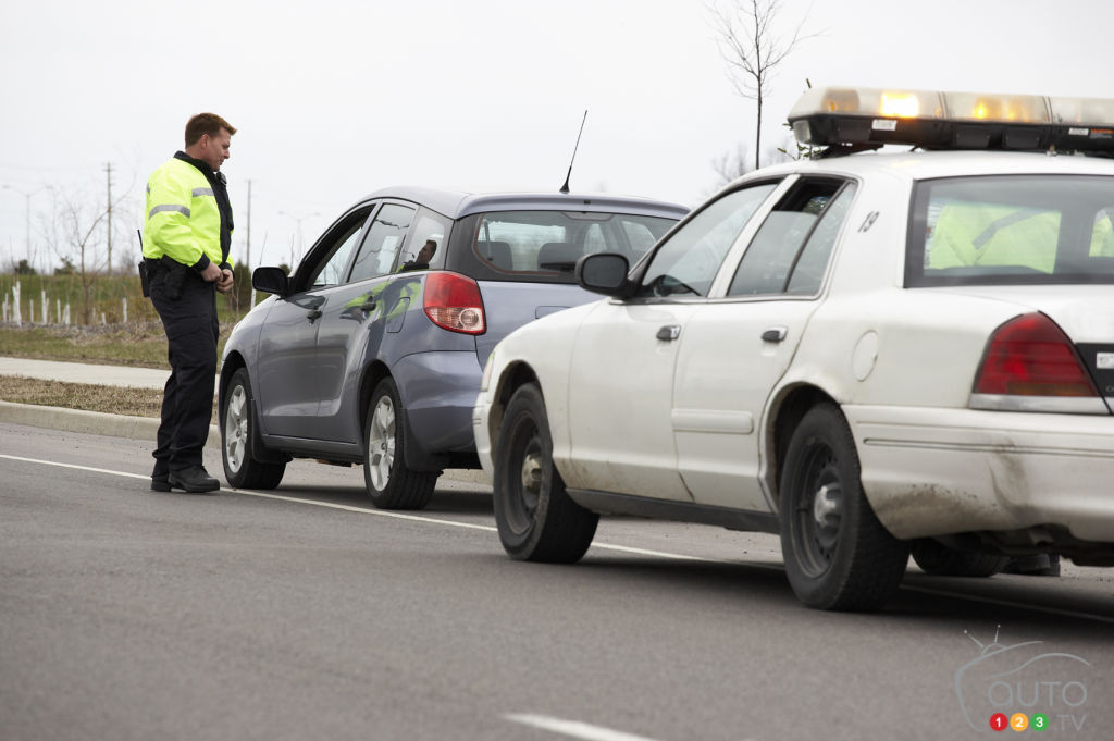 Quebec  Tightens Highway Safety Code: Smartphones, Winter Tires & More