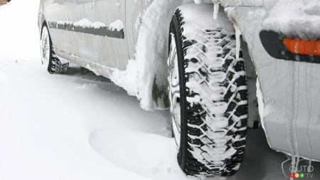 5 Reasons to Switch from All-Season Tires to Winter Tires
