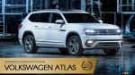 Volkswagen Atlas, Auto123.com's 2018 Midsize SUV/Minivan of the Year