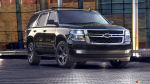 Chevrolet Tahoe, Auto123.com's 2018 Full-Size SUV of the Year