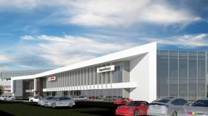OpenRoad Toyota to Become Largest Toyota Dealership in Canada