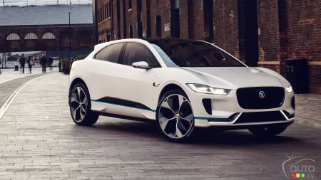 Top 10 New Car Models Set to Debut in 2018