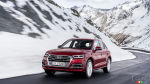 Revisit our latest Audi car reviews with quattro AWD