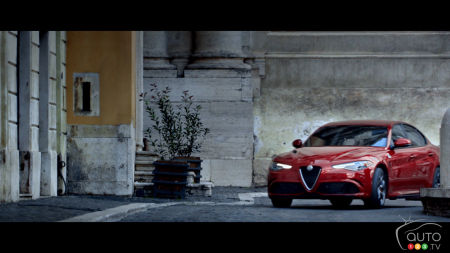 Alfa Romeo goes big at the Super Bowl with 3 must-see ads