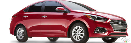 Toronto 2017: 2018 Hyundai Accent and Elantra GT