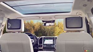 Enjoy Live TV in Your Vehicle Thanks to Ford