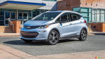 2017 Chevrolet Bolt EV: The Hottest New Electric Car