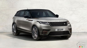 All-new Range Rover Velar will get design lovers in Canada excited (videos)