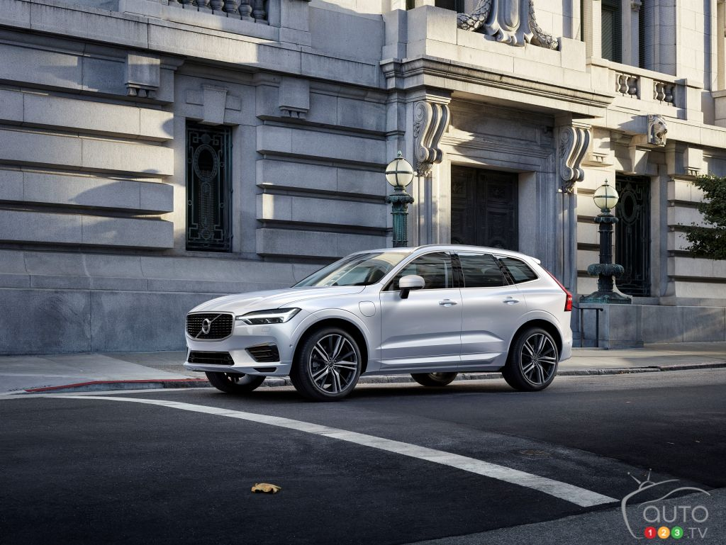 Geneva 2017: New Volvo XC60 to make you feel special on the road