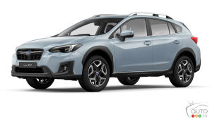 Geneva 2017: All-new 2018 Subaru Crosstrek could be the ideal fit for you