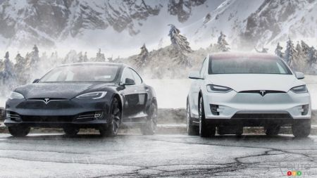 Tesla Invites Canadians to Discover, Try Out its Models