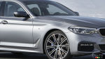 BMW's styling expertise validated by 5 iF Design Awards for 2017