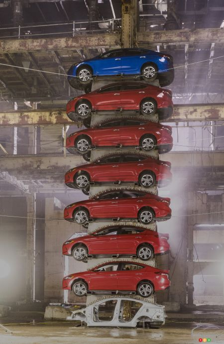 Hyundai and its SuperStructure Taking Safety to Heart: a Must-See!