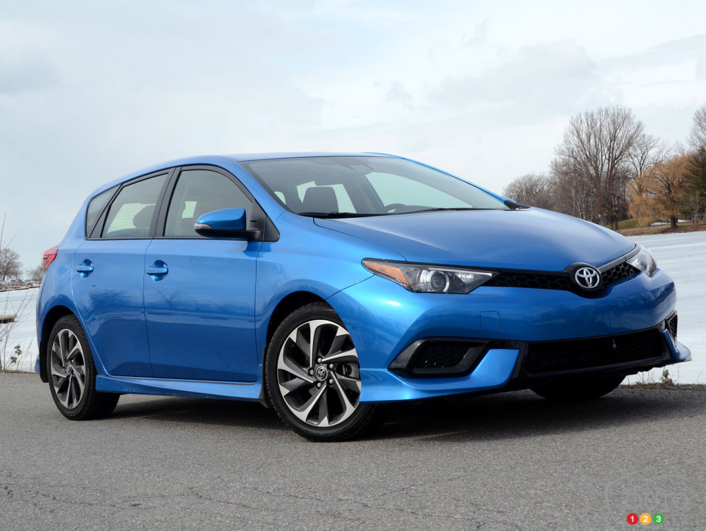 2017 Toyota Corolla Im Possibly The Best Choice Car Reviews Auto123