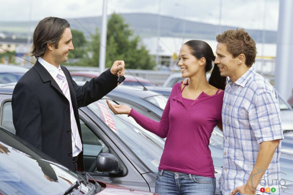 How Far Would You Travel to Buy a New Car?