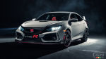 The all-new 2017 Honda Civic Type R