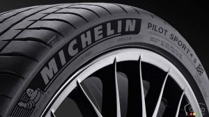 Michelin Pilot Sport 4 S Pushes the Performance Envelope Even Further