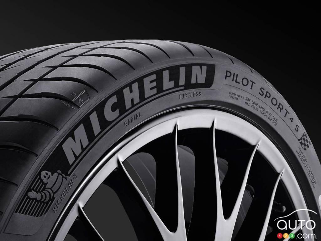 articles sur michelin actualit s automobile auto123. Black Bedroom Furniture Sets. Home Design Ideas