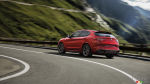 New York 2017: New Alfa Romeo Stelvio displays powerful trio