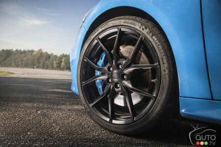 Top 2017 summer and all-season tires
