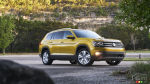 2018 Volkswagen Atlas: First in the Snow, Now in the Heat!