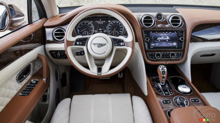 Are These The 10 Best Car Interiors in 2017?