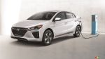 Hyundai IONIQ Priced Lower than Prius, Volt and Bolt EV