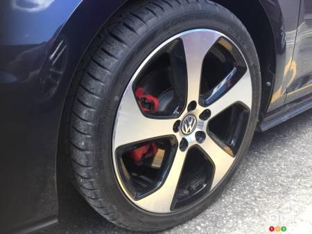 Pneu D Hiver A Vendre >> Essai du Cooper Zeon RS3-G1 à venir   Actualités automobile   Auto123