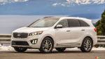 Kia Sorento Hits Milestone of 1 Million Units Built in USA