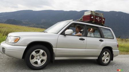 1.Travelling by car and auto insurance: 5 things you need to know