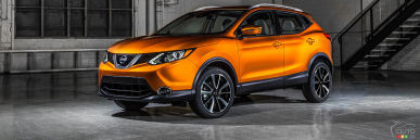 The Future is Bright for the 2017 Nissan Qashqai