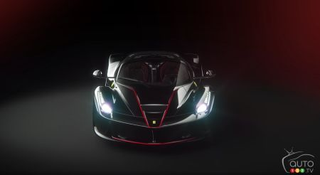 Ferrari: 70 Years of Emotions in New Video