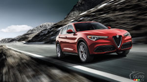 Pricing for 2018 Alfa Romeo Stelvio Finally Announced