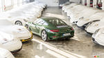 One Millionth Porsche 911 Rolls off Assembly Line